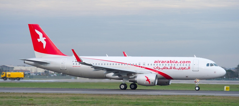 Air arabia synergy travels nepal - Air arabia sharjah office ...